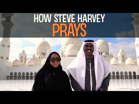 Matters Of The ❤️ Episode 2 + Steve Harvey