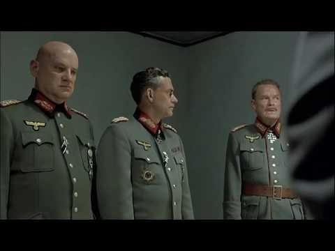 Гитлер и родительский комитет (русские субтитры!!!)