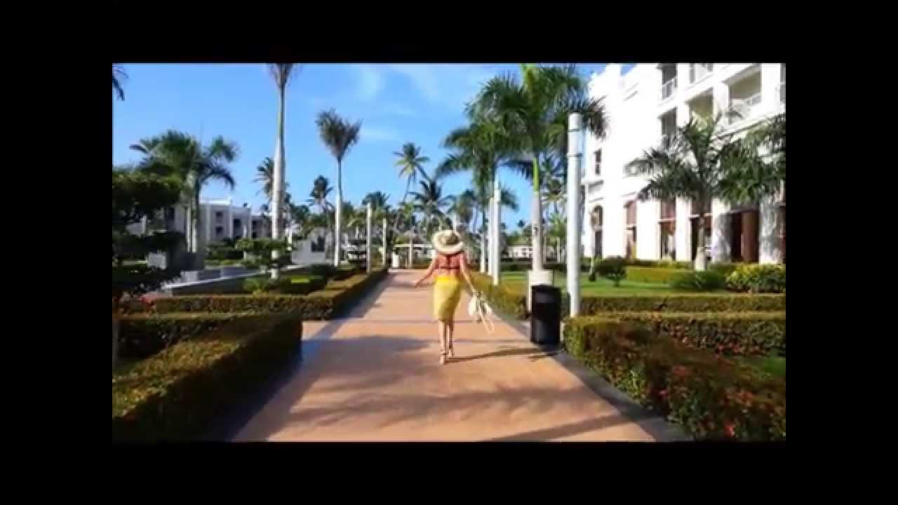 Odio - Romeo Santos ft. Drake in Dominican Republic - YouTube