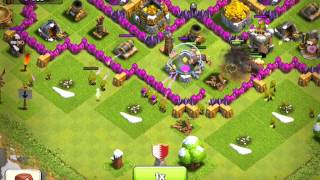 Clash of Clans, won the battle but lost the war