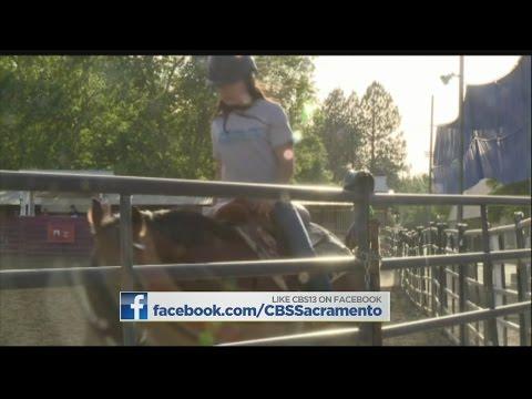 Sacramento County Fair Ready To Open
