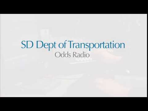 South Dakota Dept of Transportation Radio