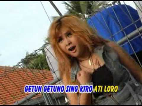 Ana Lorizta - Getun Getuno (Official Music Video)