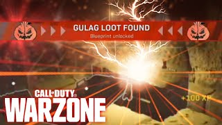 Looted Warzone Moments