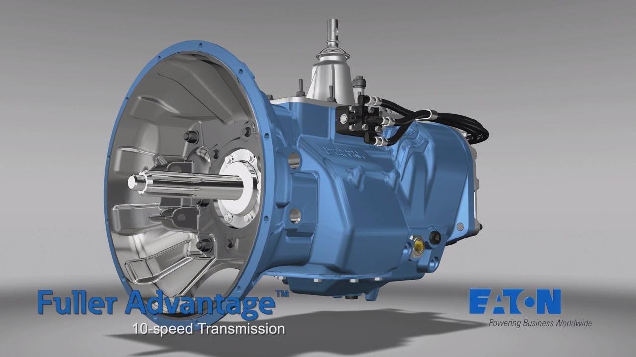 advantages of automatic transmission pdf