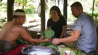 Go Native - Samoan Umu
