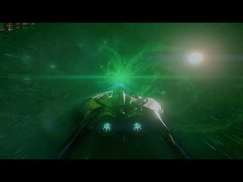 Star Citizen - Banu Defender In 4K 12Bit Full Range HDR 1 And Half Hour