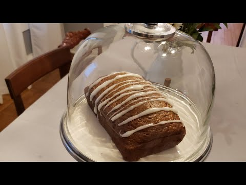 libby's-pumpkin-bread-baking-and-review-for-easy-after-school-snack-vlogtober-2018