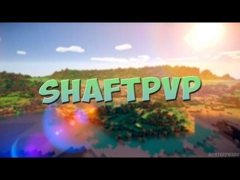 InfinityWorld\\ /ShaftPVP #3 - Бомбящий Drozd