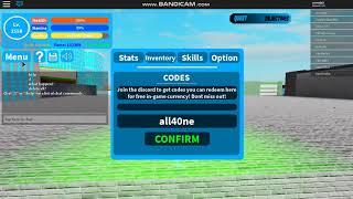 Boku No Roblox : Remastered   160K mag Codes!   ROBLOX