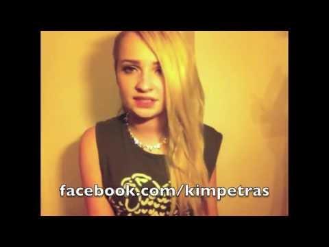Kim Petras - Stay (Rihanna-Cover)