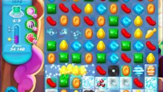 Candy Crush Saga SODA Level 1690 CE