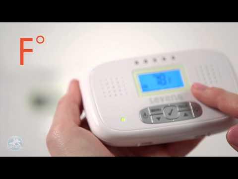 levana-melody-digital-audio-baby-monitor