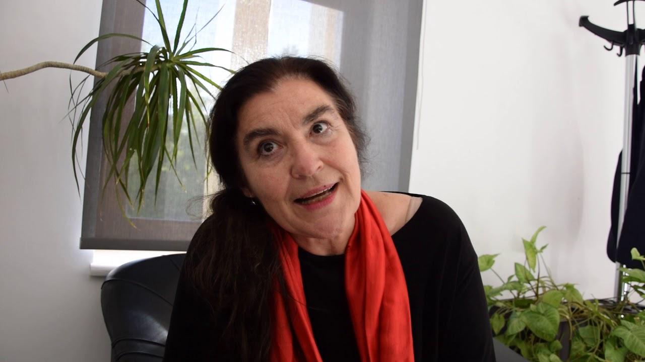 Η υπ. Ευρωβουλευτής κα. Κονιόρδου Λυδία. μίλησε στην κάμερα του pna.gr