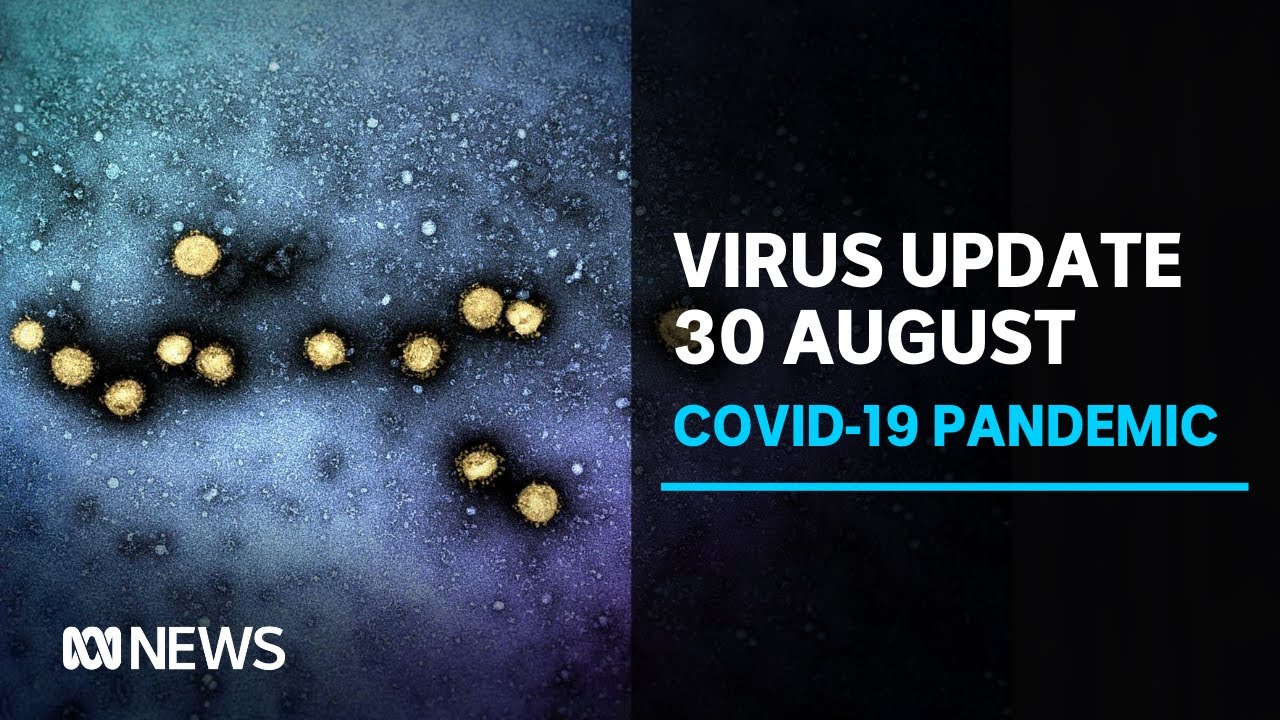 Coronavirus update, 30 August: Vic. numbers 'still too high' to plan to ease restrictions