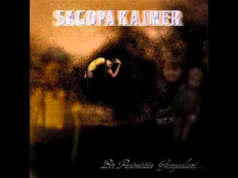 Sagopa Kajmer - Kör Savaşcı  | Bir Pesimistin Gözyaşları