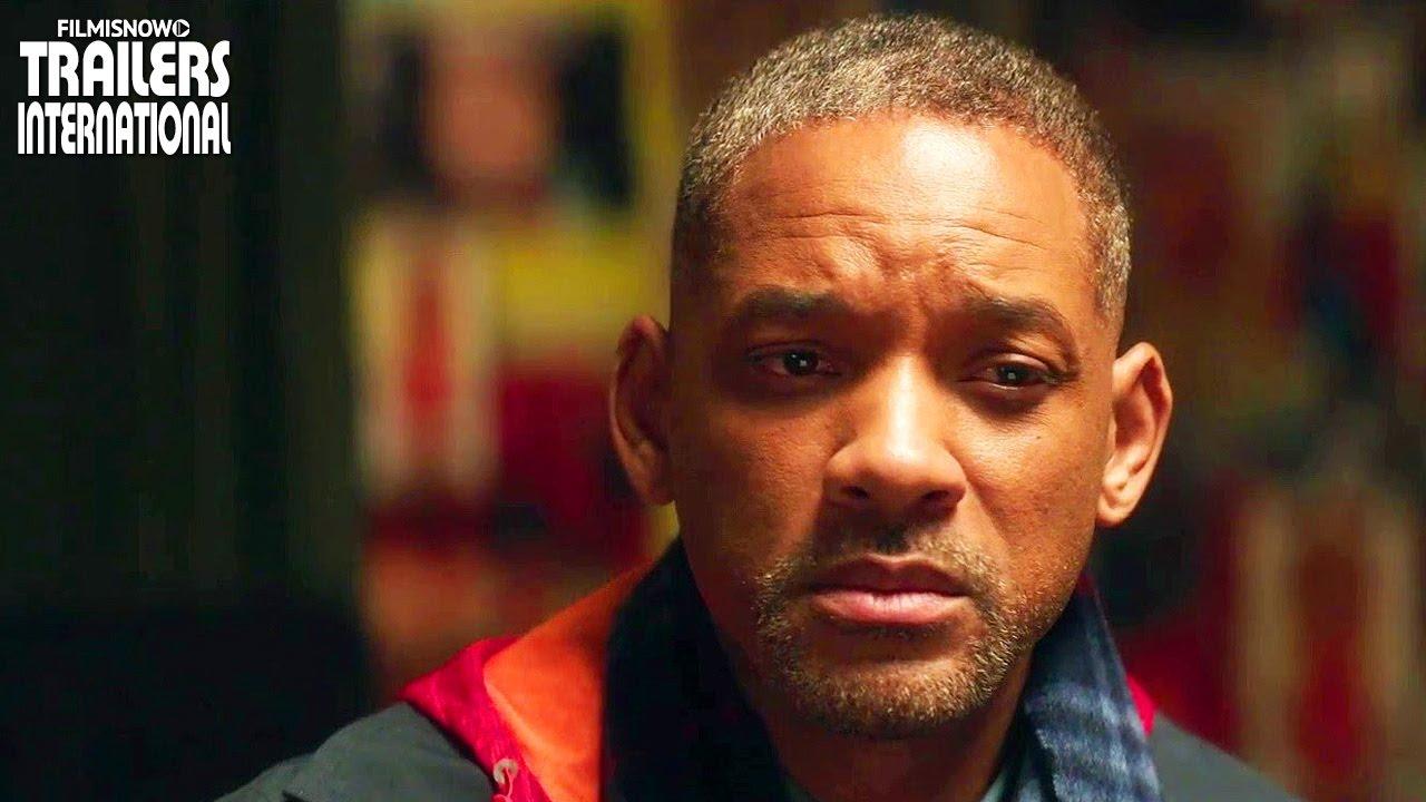 Will Smith Estrela O Drama Beleza Oculta Trailer 2 Dublado