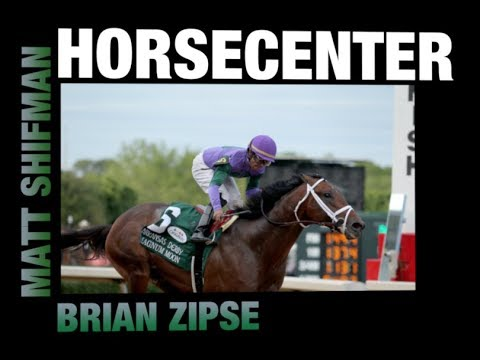 HorseCenter - Kentucky Derby 2018 recaps, likely field, and Top 10