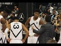 CAM REDDISH SHOWS OUT IN THE JORDAN BRAND CLASSIC!!