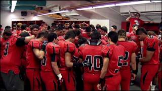 Kahuku Football Haka