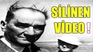 Atatürk'ün ve Kemalizmin Sonu ~ [ Sönmez Reyiz Edit ] ~ Part 1 ~ SİLİNEN VİDEO