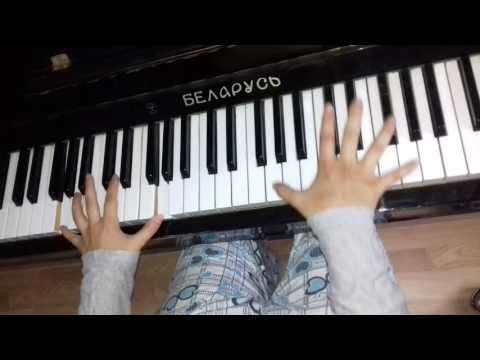 Самоучка Реквием по мечте..Requiem For A Dream Piano Cover.
