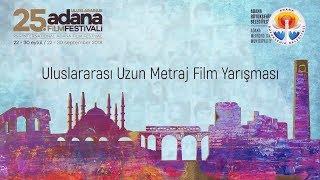 Uluslararası Uzun Metraj Film Yarışması