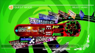 Dance Dance Revolution Universe (Xbox 360) Quest Mode part 4
