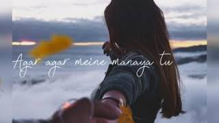 Magar Pyar Rehne Do🙏 || WhatsApp Status || 🖤💔