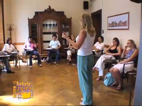 Italian Language School and Italian Courses - Torre di Babele
