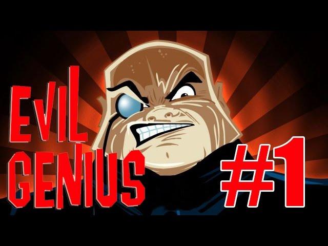 Evil Genius (видео)