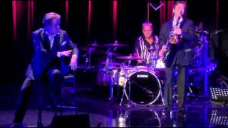 Eddy Mitchell Olympia 2011 Concert Complet Full DVD