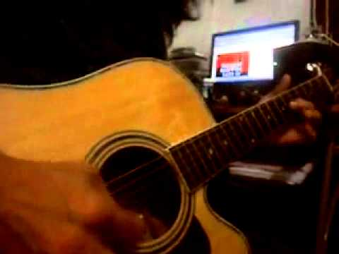 Abdee Negara replay interlude   Cinta Terlarang   OTE ABADI