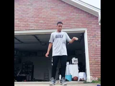 finesse-b.o.b dance video