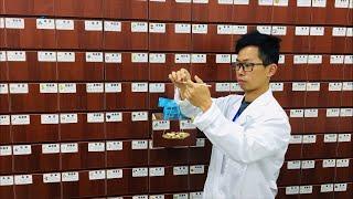 Chinese Medicine Study-Gui Zhi Tang & Jiu Wei Qiang Huo Tang