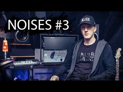 Noises #3 by Fosco Alma (Pod hladinou)