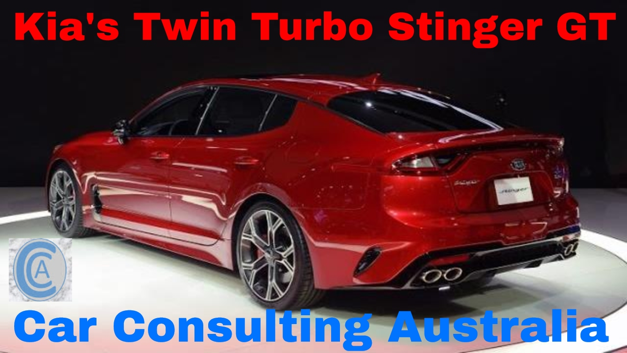 kia 39 s twin turbo v6 stinger gt coming to australia in 2017 for a 2018 assault youtube. Black Bedroom Furniture Sets. Home Design Ideas