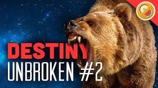 Destiny : Unbroken #2 (Montage) Warlock