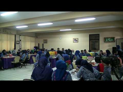 Syukuran 17-an di SMKN 49 Jakarta Broadcast