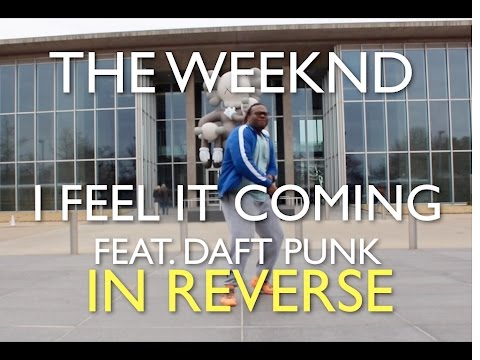I Feel It Coming: The Weeknd (feat. Daft...