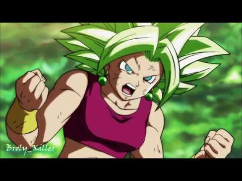 Goku vs Kefla Last Fight full | full HD abd Subtitle