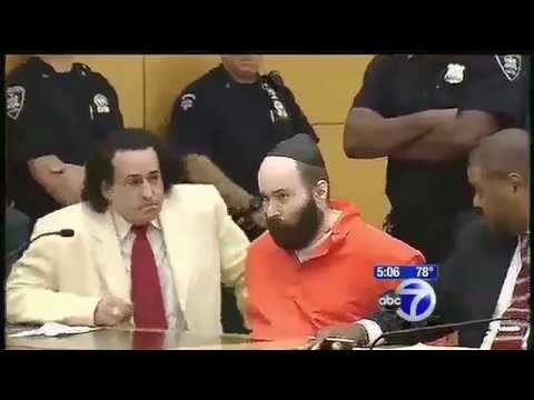 Brooklyn butcher Levi Aron was sentenced today to 40 years to life in prison for murdering and dismembering an 8-year old boy, ending a gruesome chapter to one of the...