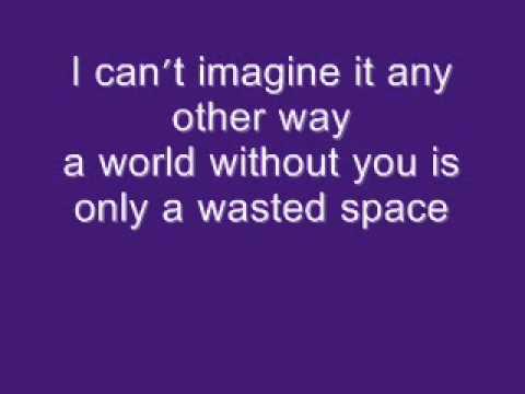 Backstreet Boys-Any other way (lyrics)