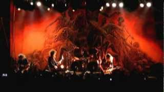 Kreator - Mars Mantra + Phantom Antichrist + From Flood Into Fire live@Bindo 08.03.2013