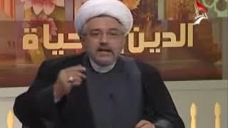الشيخ محمد كنعان - أحاديث قتل الأفعى, إهتمام الدين بالنظام البيئي