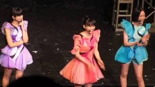 Perfume - Fun With The Audience #1 (San Francisco 8/28/2016)