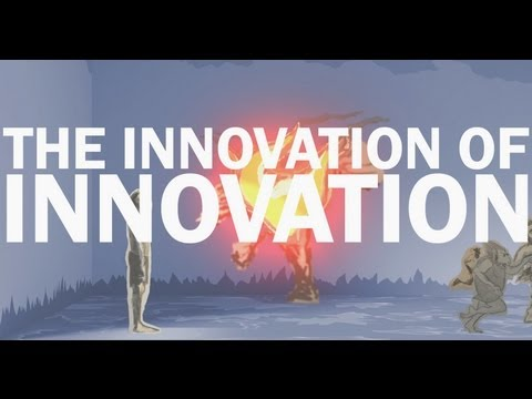 The Innovation of Innovation - YouTube