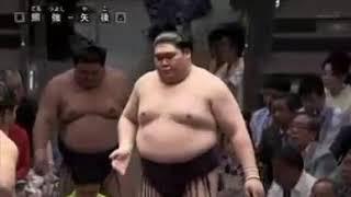 大相撲五月場所 十二日目 取組中継(令和元年5月23日)Grand Sumo May P...