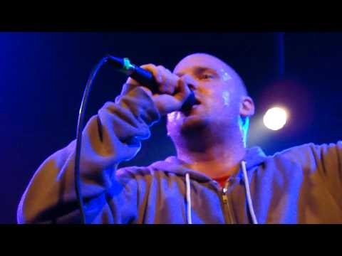 Mac Lethal - Make Out Bandit - LIVE in Minneapolis 04/09/10 FRONT ROW HD HQ