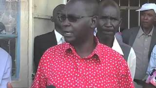 Mbeere North Legislator Accuses Judiciary Of Abetting Corruption